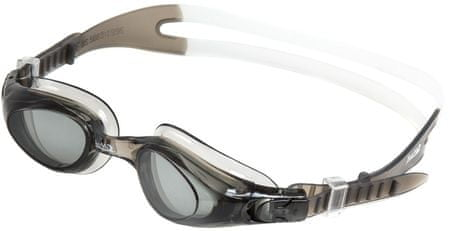 SwiMi plavecké brýle Jr. Maya kouřové
