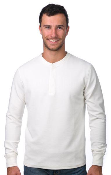 Gant pánské tričko L smetanová
