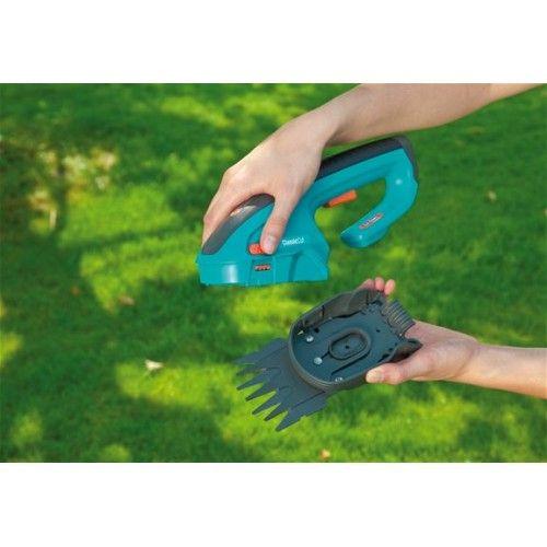 Gardena Náhradní nože na trávu 8 cm (2340)
