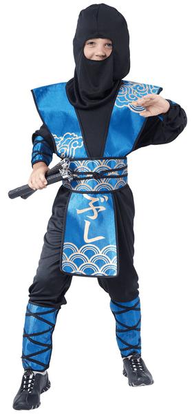 MaDe Kostým Ninja, M