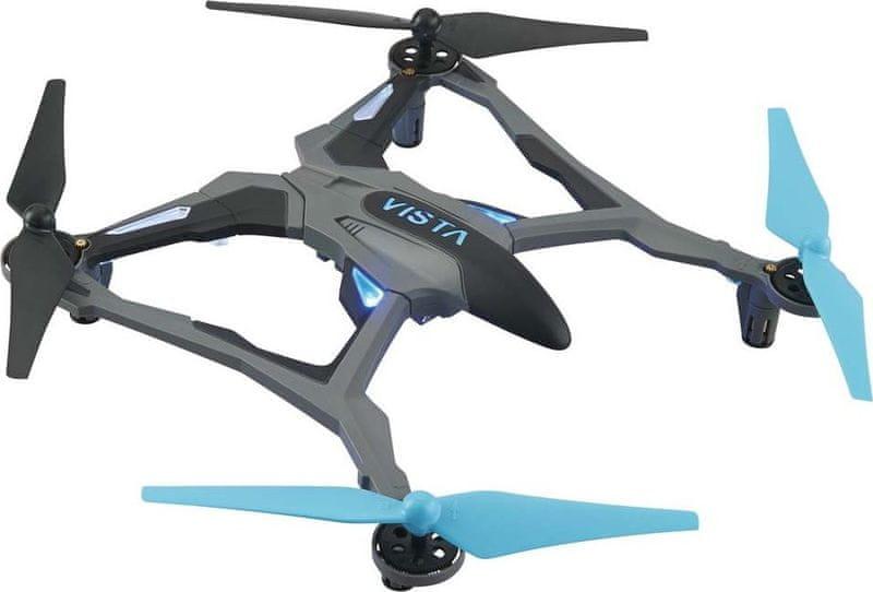 80b74f4dec8 Dromida VISTA UAV BB Quadcopter RTF DIDE03BB