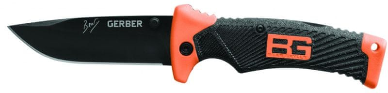 Gerber Bear Grylls Folding (Sheath) FE