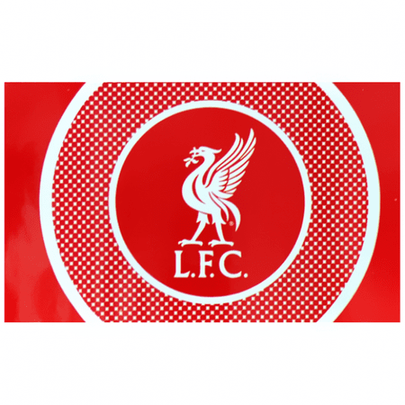 Liverpool zastava 152x91 (09202)
