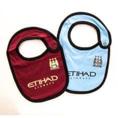 Manchester City slinček, 2 kosa (02537)