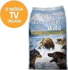 Taste of the Wild pasja hrana Pacific Stream, 13kg
