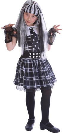 MaDe Kostium Frankie Stein Monster High, M