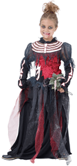 MaDe kostum Zombie dekle, M
