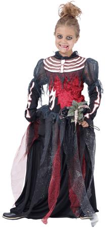 MaDe kostim Zombie djevojčica, M