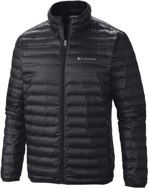 Columbia Flash Forward Down Jacket Black XL