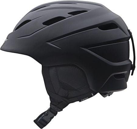 Giro Nine.10 Mat Black L (59 - 62,5 cm) - rozbaleno