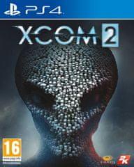 2K games XCOM 2 / PS4