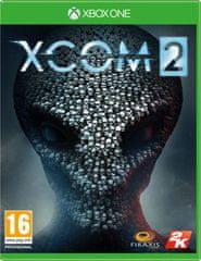 2K games XCOM 2 / Xbox One