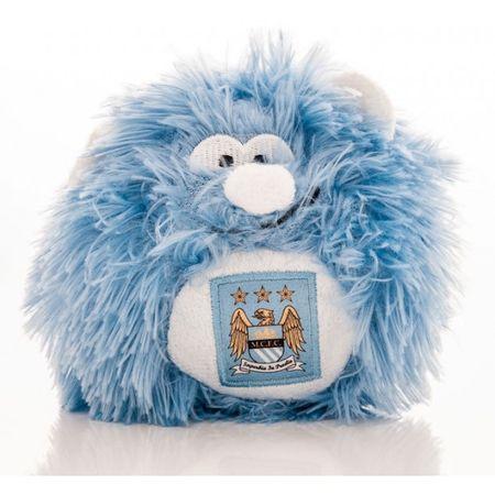 Manchester City plišasta žogica (02535)