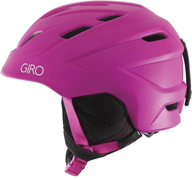 Giro Decade Magenta S (52-55,5 cm)