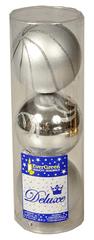 EverGreen Krogle mat in sijoče z dodatkom srebrna, 3 kosi