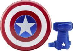 Avengers Magnetický štít Capitána Ameriky