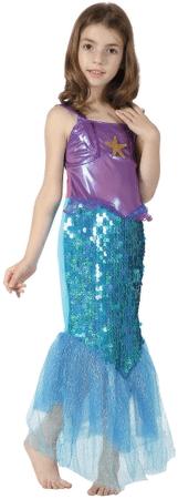MaDe kostum Morska Deklica, S