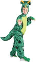 MaDe kostum dinozaver Triceratops, S