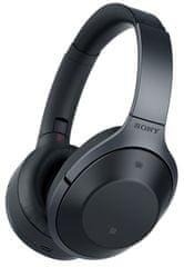 Sony brezžične Bluetooth slušalke 1000X