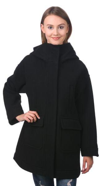 Geox dámský kabát XXS černá
