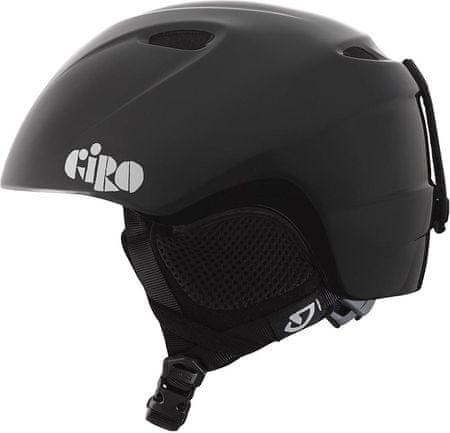 Giro Slingshot Black XS/S (49-52 cm)