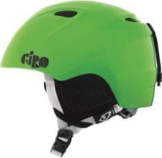 Giro Slingshot zelená XS/S - II. jakost