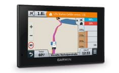 Garmin navigacijska naprava Camper 660LMT-D