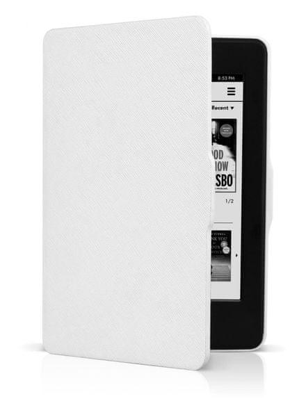Connect IT Pouzdro pro Amazon Kindle Paperwhite, bílé (CI-1027)