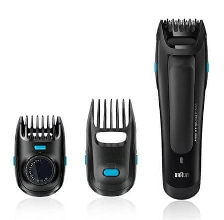 Braun strižnik za brado BT 5050