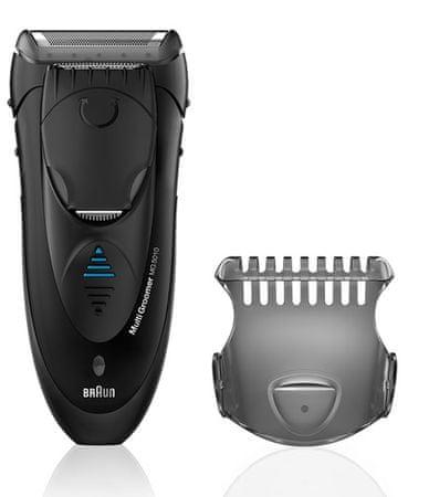 BRAUN MG 5010 Borotva és szakállvágó