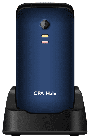 CPA Halo 13, modrý