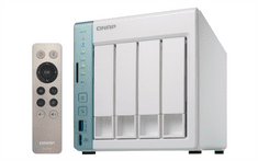 Qnap NAS strežnik TS-451A za 4 diske