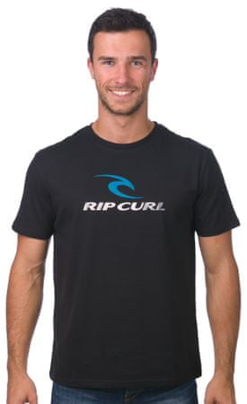 Rip Curl T-shirt męski L czarny