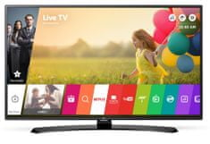 LG 49LH630V 124 cm Smart Full HD LED TV Televízió