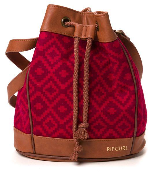 Rip Curl červená kabelka