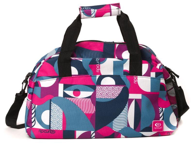 Rip Curl dámská vícebarevná taška