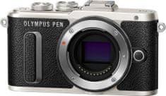 Olympus fotoaparat E-PL8, črn - Odprta embalaža