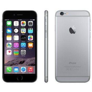 Apple iPhone 6S, 32 GB, vesmírně šedý