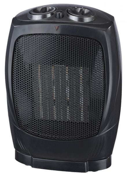 Ardes 4P08 černá