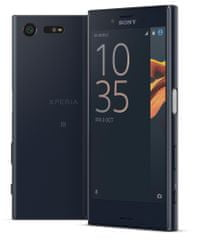 Sony Xperia X Compact, vesmírná černá