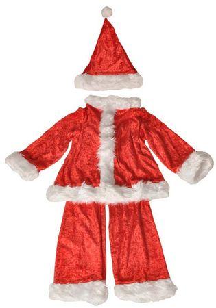 EverGreen Vánoční obleček pro děti 6-8 let - Diskuze  6e1e27acc7