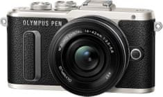 Olympus PEN E-PL8 + 14-42 EZ Traveler Kit