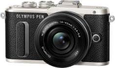 Olympus fotoaparat E-PL8 + 14-42 EZ