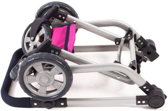 Bayer Chic kombiniran voziček MIKA
