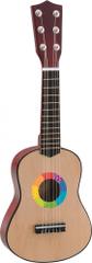 Woody kitara, mala