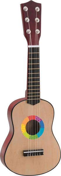Woody Kytara - malá