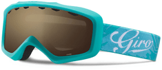 Giro Charm Aqua Turquoise Tropical/Ar40 S