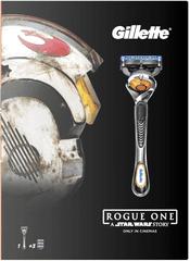 Gillette Fusion ProGlide Flexball Holící strojek + 3 břity Star Wars dárková sada