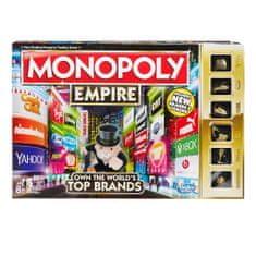 HASBRO Monopoly Empire Társasjáték - Magyar nyelvű
