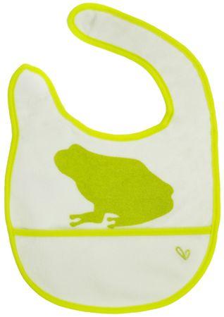 JJ Rabbit Bryndák Žába - zelený